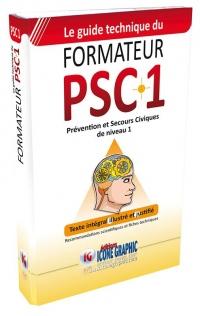 Guide Technique du Formateur PSC1