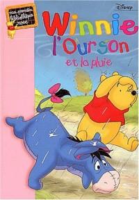Winnie l'ourson et la pluie