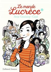 Le monde de Lucrèce, 1