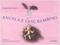 Angela e Gesù Bambino