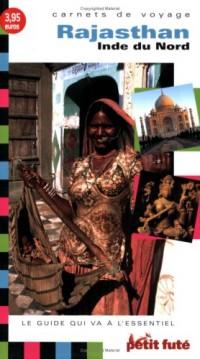 Rajasthan Inde du Nord