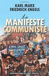 Le Manifeste communiste avec une introduction de Léon Trotsky