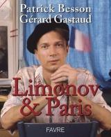Limonov & Paris