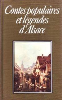 Contes populaires et légendes d'Alsace
