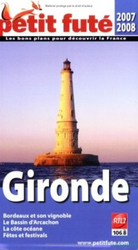 Le Petit Futé Gironde