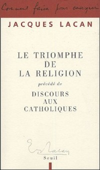 Le Triomphe de la religion