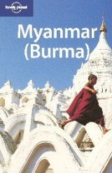 Lonely Planet : Myanmar (Burma) - en anglais