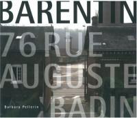 Barentin, 76, rue Auguste-Badin : Filature Badin-Sartel