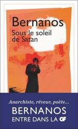 Sous le soleil de Satan [Poche]