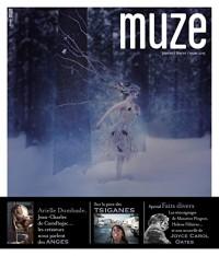 Muze, N° 78, janvier-février-mars 2015 : Muze n19 hiver 2014