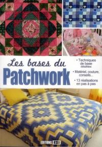 Bases du Patchwork (les)