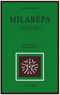 Milarépa, ses méfaits, ses épreuves, son illumination
