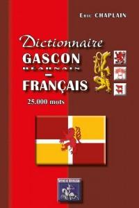 Dictionnaire Gascon/Bearnais - Français (25.000 Mots)