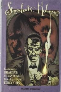 Sherlock Holmes Ilustrado