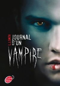 Journal d'un Vampire - Tome 1