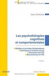 Les psychothérapies cognitives et comportementales
