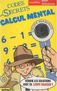 Calcul mental : Maths pour débutants