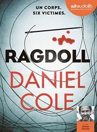 Ragdoll: Livre audio 1 CD MP3