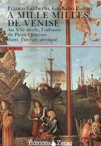 A Mille Milles de Venise