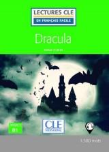 Dracula - Niveau 3/B1 - Lecture CLE en Français facile - Livre - Nouveauté