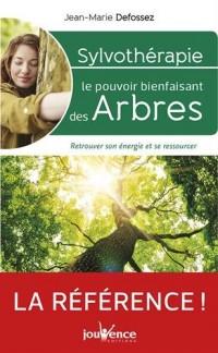 Sylvothérapie : Le pouvoir énergétique des arbres