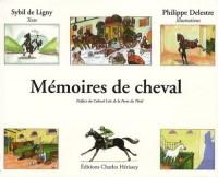 Mémoires de cheval