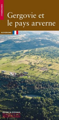 Gergovie et le Pays Arverne