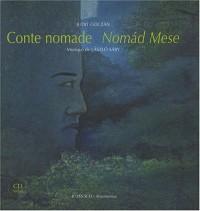 Conte nomade : Edition bilingue français-hongrois (1CD audio)