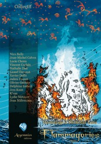 Flammagories, Hommage a Nicolas Lens