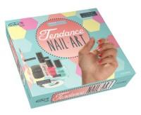 Tendance Nail Art