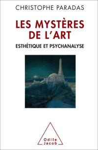 Psychanalyse de l Art
