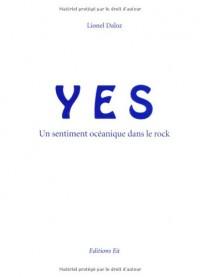 YES, un sentiment océanique dans le rock