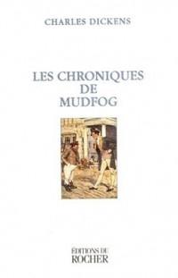 Les chroniques du Mudfog