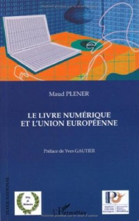 Le livre numérique et l'Union européenne