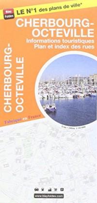Cherbourg Octeville : 1/10 000