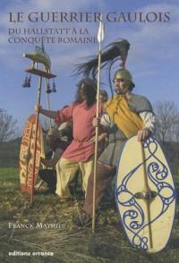 Le guerrier gaulois