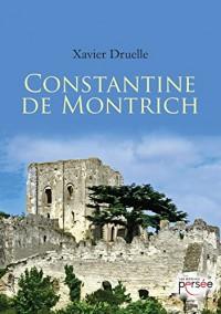Constantine de Montrich