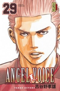 Angel voice, Tome 29