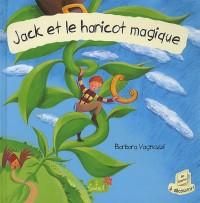 JACK ET LE HARICOT MAGIQUE + CD