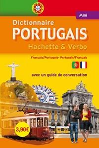 Mini Dictionnaire Hachette Verbo - Bilingue Portugais