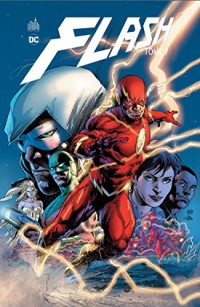 Flash Tome 7