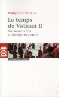 Une Synthese Historique Sur Vatican II