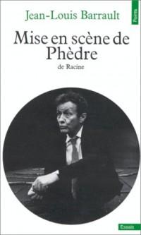 Phèdre (mise en scène)