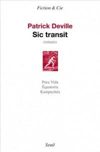 Sic transit