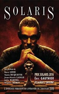 Revue Solaris numéro 199