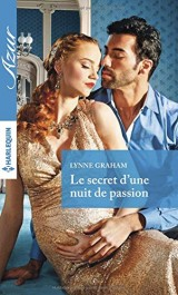 Le secret d'une nuit de passion [Poche]