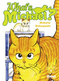 What's Michael, Tome 4 :