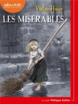 Les Misérables - Édition abrégée [Livre audio]