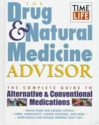 Drug and Natural Medicine Advisor