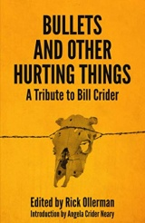 Bullets and Other Hurting Things: A Tribute to Bill Crider